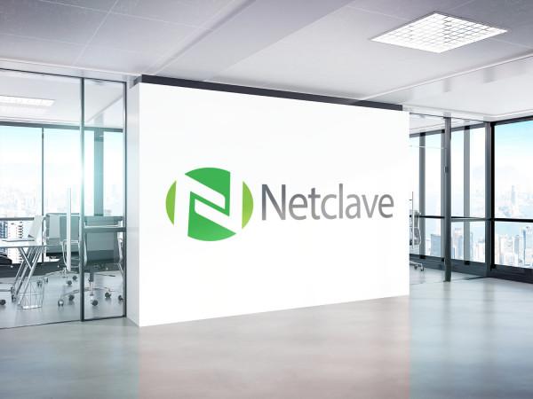 Sample branding #2 for Netclave