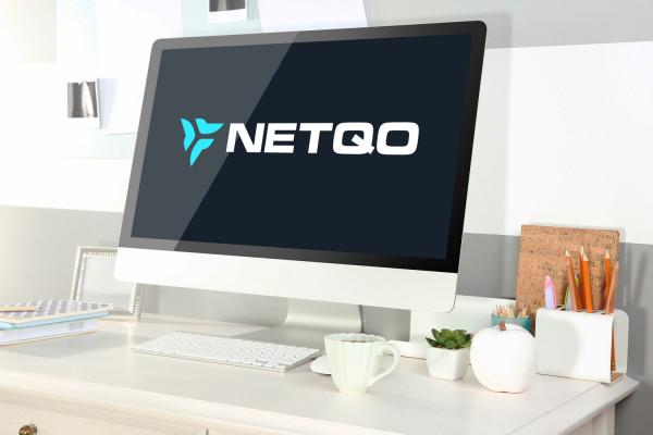 Sample branding #3 for Netqo