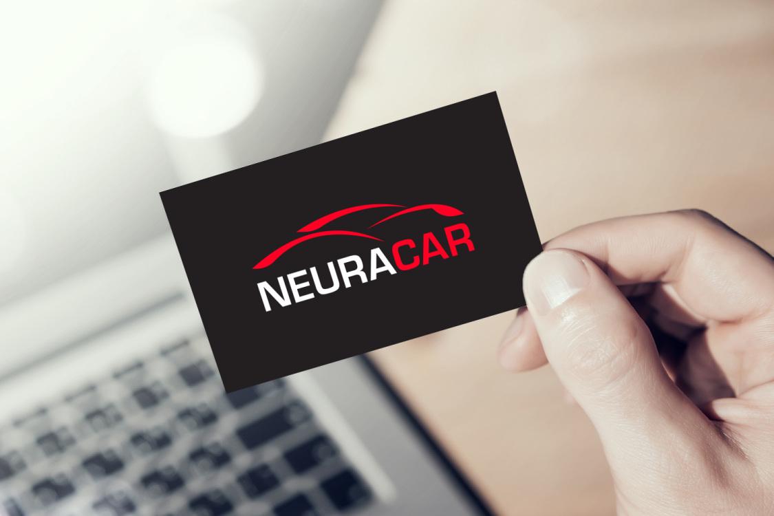 Sample branding #2 for Neuracar