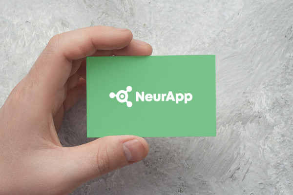 Sample branding #3 for Neurapp