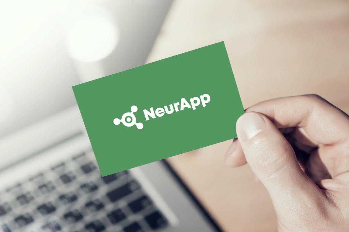 Sample branding #1 for Neurapp