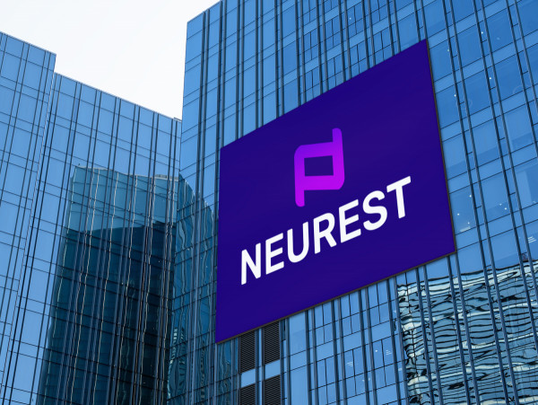 Sample branding #1 for Neurest