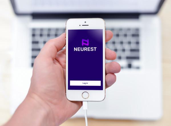Sample branding #2 for Neurest