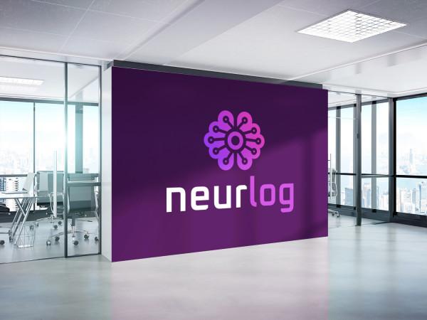 Sample branding #2 for Neurlog