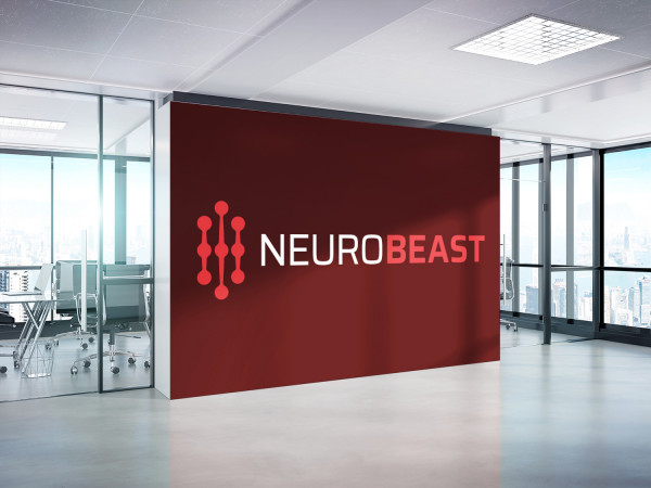 Sample branding #2 for Neurobeast