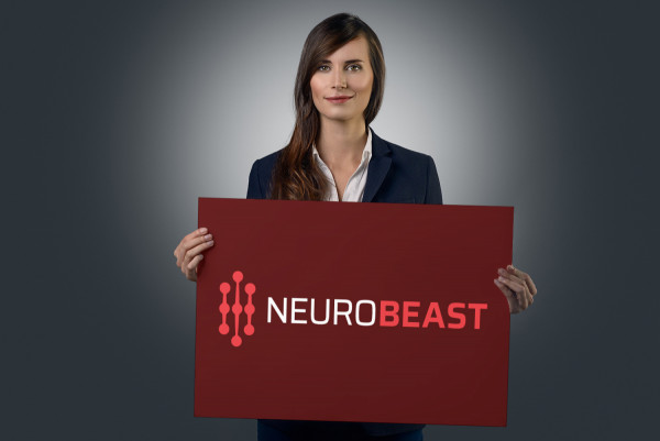 Sample branding #3 for Neurobeast
