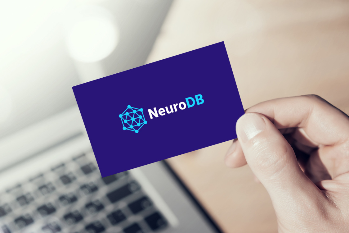 Sample branding #3 for Neurodb