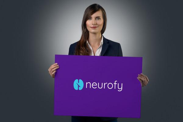 Sample branding #1 for Neurofy