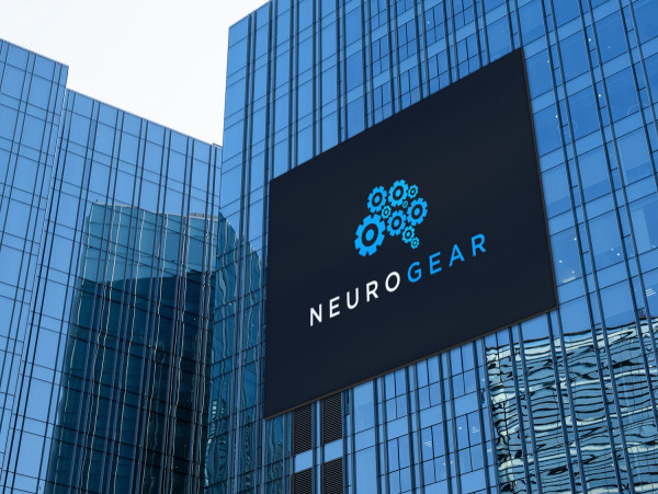 Sample branding #3 for Neurogear