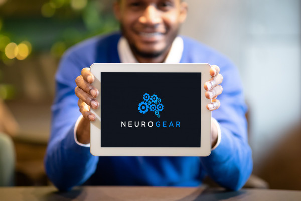 Sample branding #2 for Neurogear