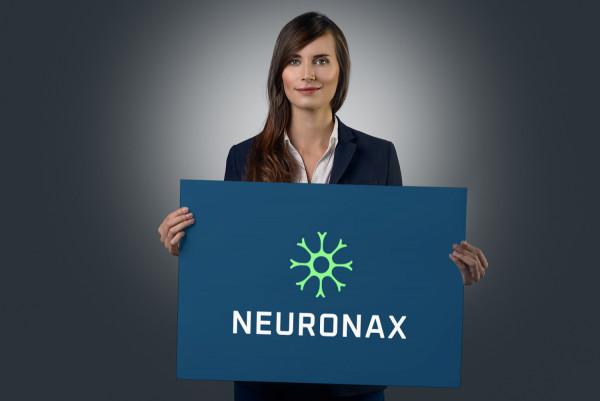 Sample branding #3 for Neuronax