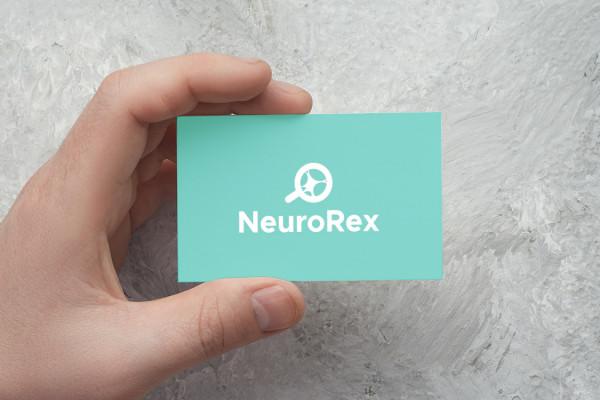 Sample branding #3 for Neurorex
