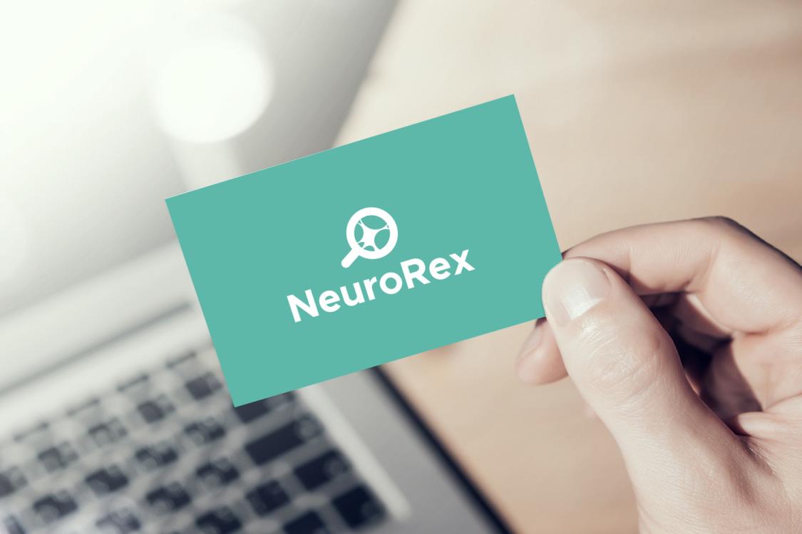 Sample branding #2 for Neurorex