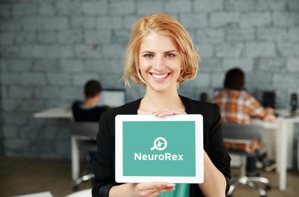 Sample branding #1 for Neurorex