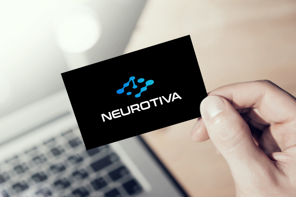 Sample branding #3 for Neurotiva