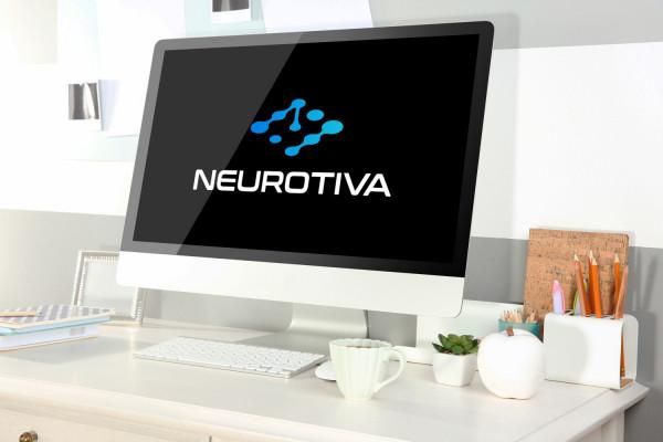 Sample branding #2 for Neurotiva