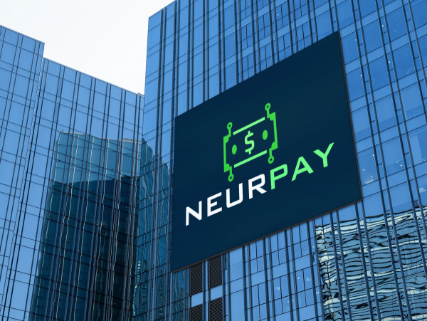 Sample branding #1 for Neurpay