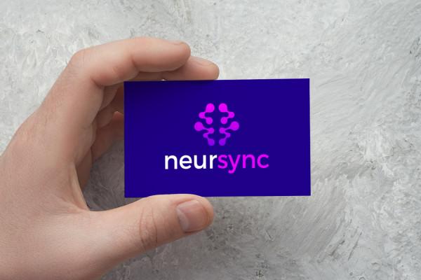 Sample branding #3 for Neursync