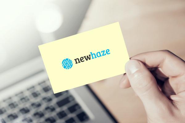 Sample branding #1 for Newhaze