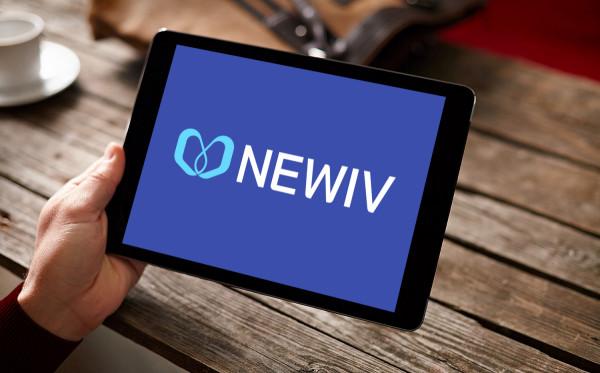 Sample branding #3 for Newiv