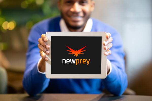 Sample branding #1 for Newprey