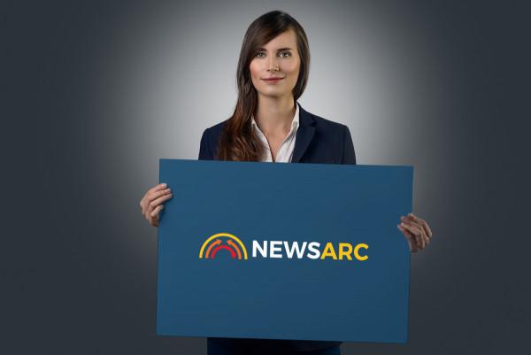 Sample branding #1 for Newsarc