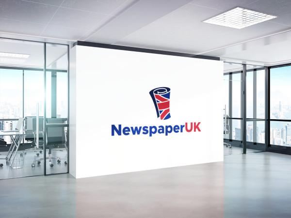 Sample branding #3 for Newspaperuk