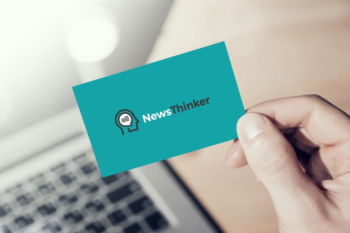 Sample branding #1 for Newsthinker