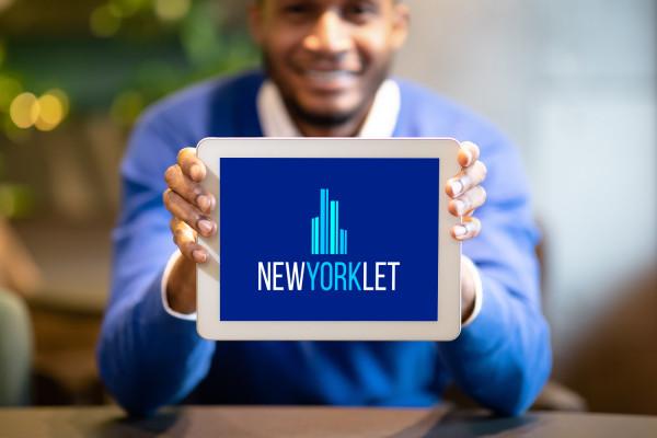 Sample branding #3 for Newyorklet