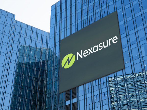 Sample branding #3 for Nexasure