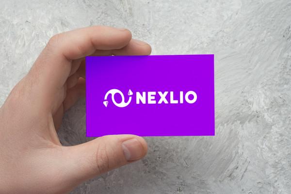 Sample branding #1 for Nexlio