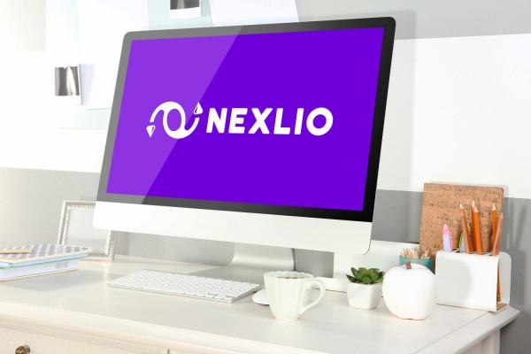 Sample branding #2 for Nexlio