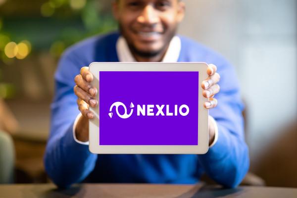 Sample branding #3 for Nexlio