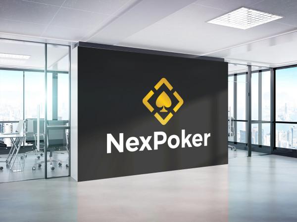 Sample branding #1 for Nexpoker