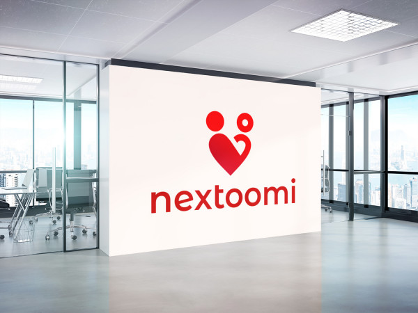Sample branding #2 for Nextoomi