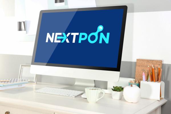 Sample branding #2 for Nextpon