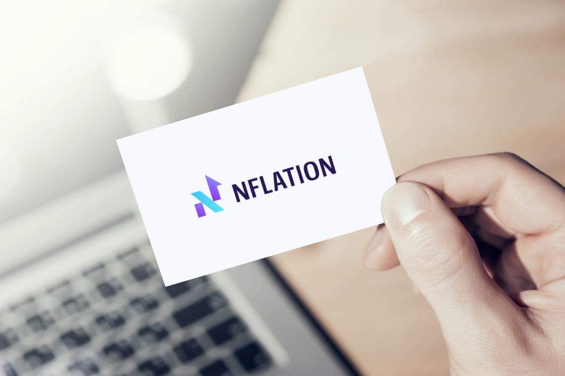 Sample branding #2 for Nflation