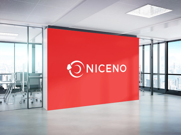 Sample branding #2 for Niceno