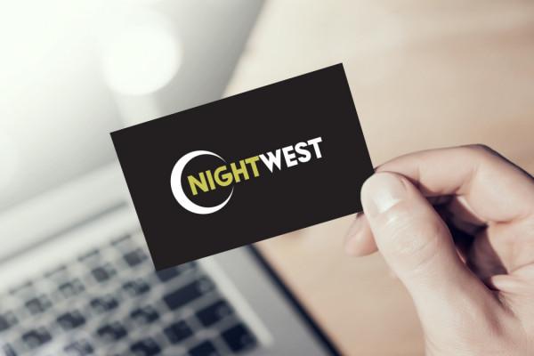 Sample branding #3 for Nightwest