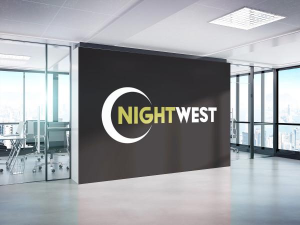 Sample branding #2 for Nightwest
