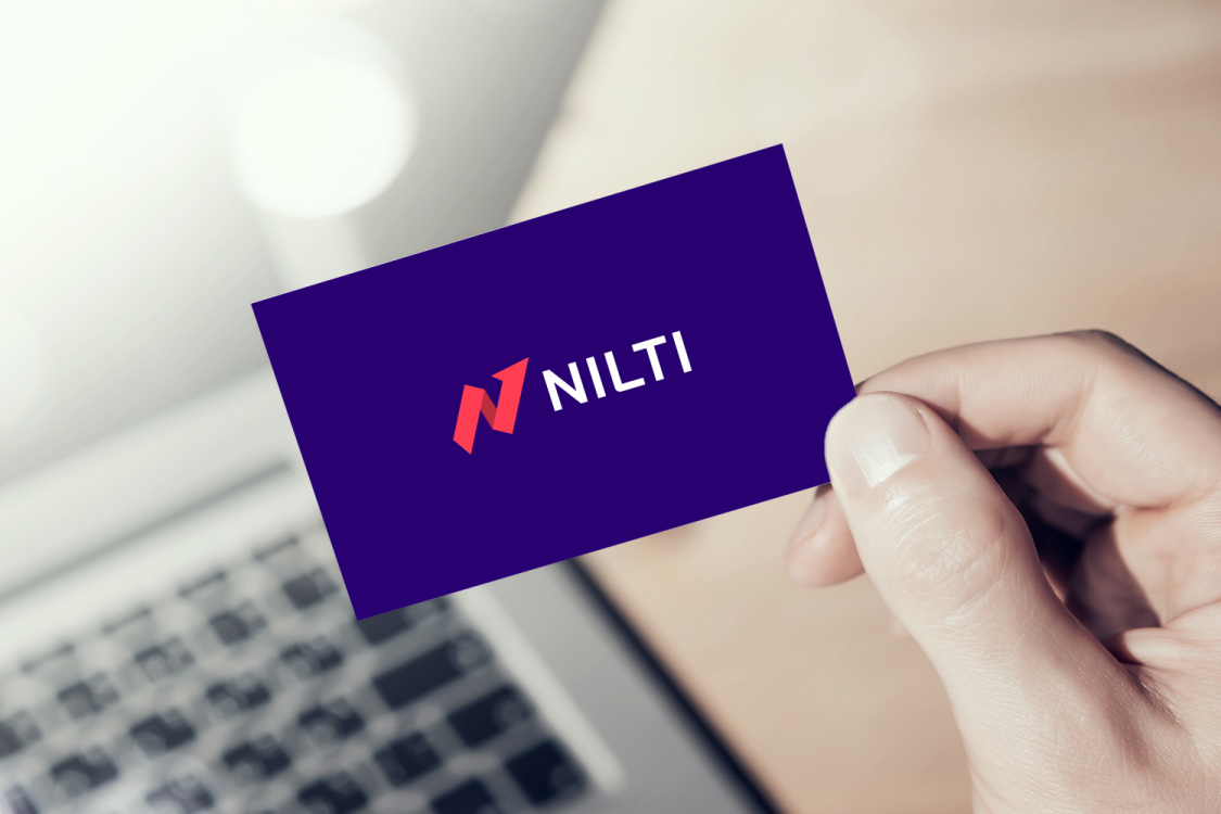 Sample branding #2 for Nilti