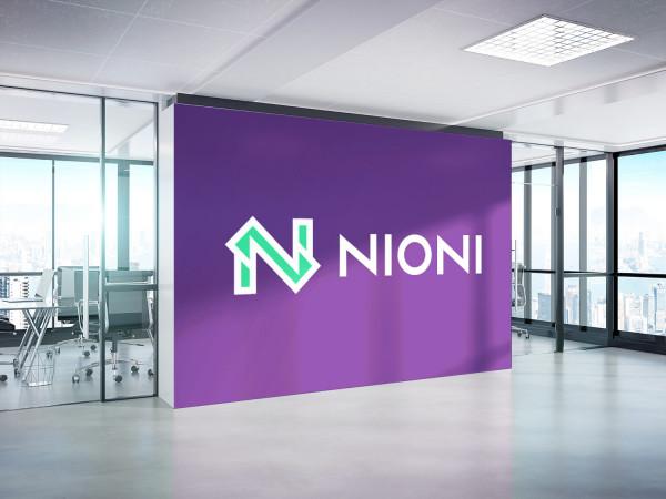 Sample branding #3 for Nioni