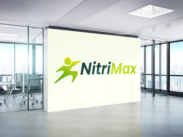 Sample branding #2 for Nitrimax