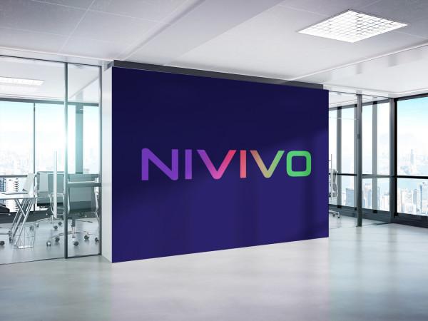 Sample branding #3 for Nivivo