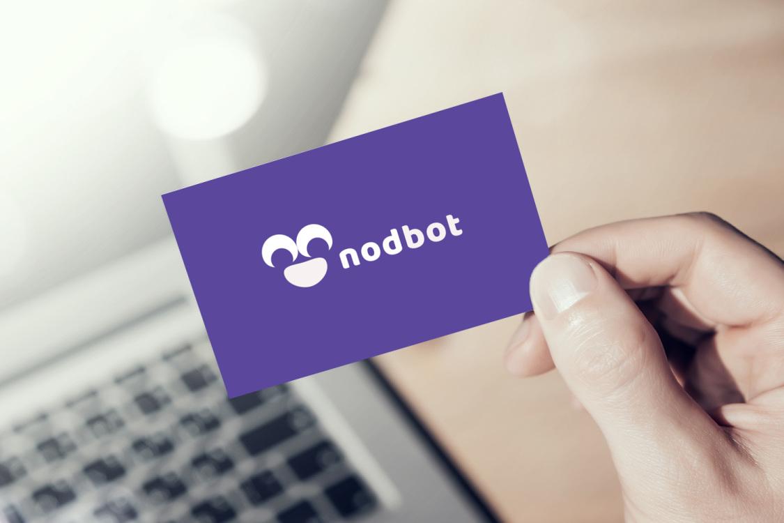 Sample branding #1 for Nodbot