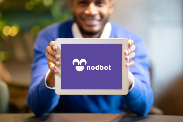 Sample branding #2 for Nodbot