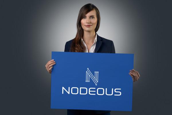 Sample branding #2 for Nodeous
