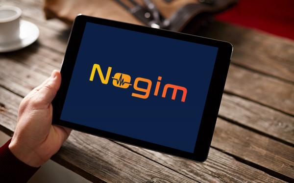 Sample branding #2 for Nogim