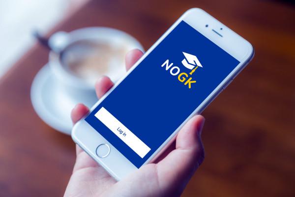 Sample branding #2 for Nogk