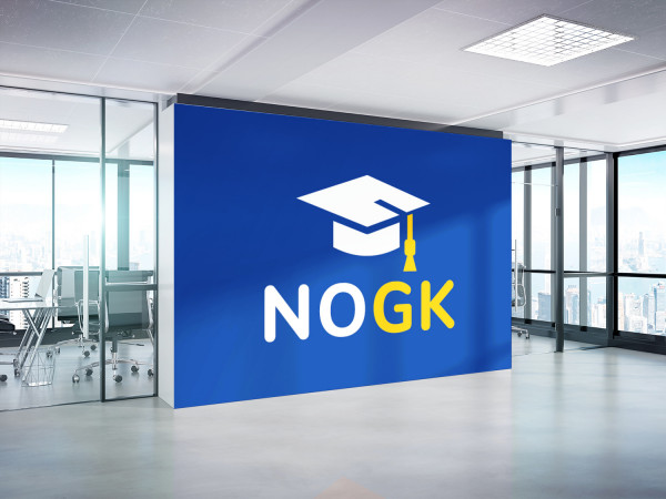 Sample branding #1 for Nogk